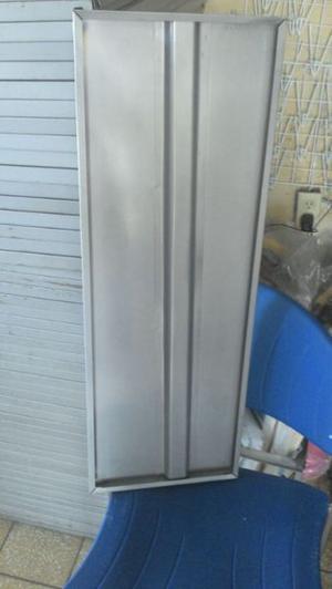 Entrepaños para estantes/anaquel metálico