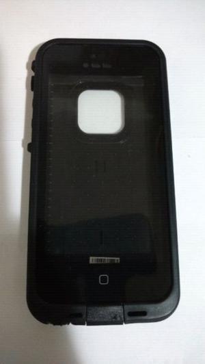 Funda Lifeproof para iPhone 5 y 5s