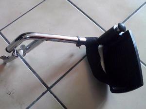 Pieceras para silla de ruedas