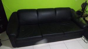 Venta Sofa Cama Negro