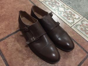 Zapato europeo
