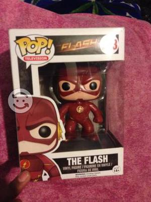 Funko Pop De Flash
