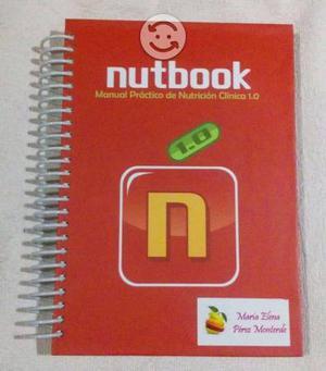 Nutbook para Nutrición Clínica