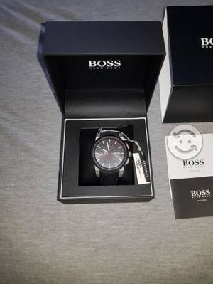 Reloj hugo boss hombre modelo NEO,original