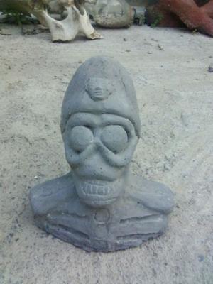 Réplicas,escultura y modelado