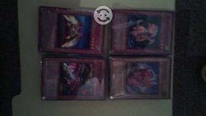 Tarjetas de yu-gi-oh originales!!