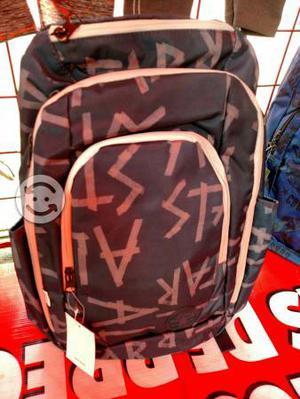Vendo mochilas originales COMVERSE ALL STAR oigina