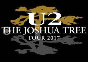 Boletos u2 the joshua tree