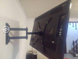 Brackets soportes tv instalación