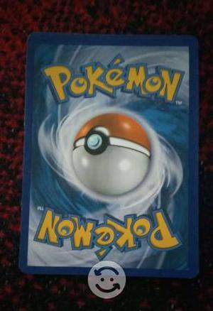 Carta de Pokémon