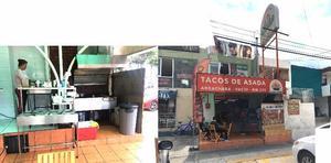 Traspaso Taqueria sobre Avenida Patria Colonia La Estancia