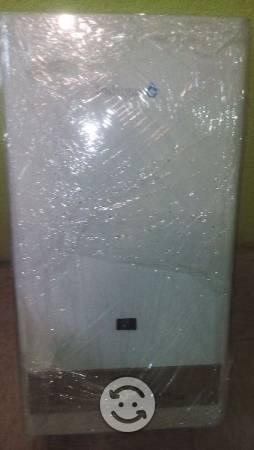 Boiler Calentador de Agua Instantáneo Indugas13L