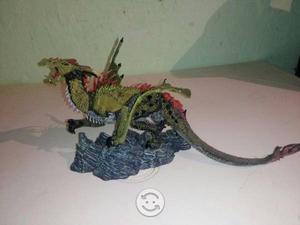 Dragon mc farlane toys