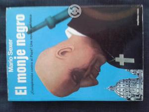 Libro el monje negro