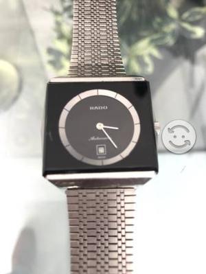 Reloj rado automatico vintage