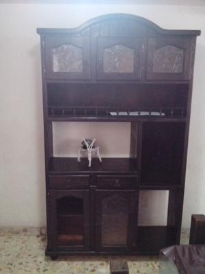 Remato mueble de pino