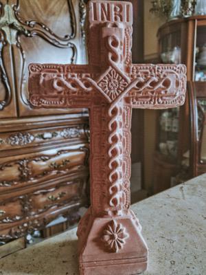 cruz tipo cantera