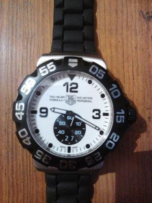 relog tag heuer ghost