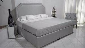 Base de cama King Size