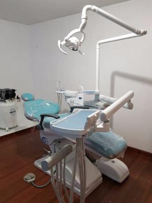 Equipo Rayo Dental