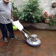 Limpieza de Pisos en Mèxico