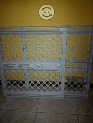 Puerta Seguridad para bebes