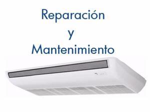 REPARACIÓN Y MANTENIMIENTO DE MINISPLIT