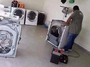 Reparación Mantenimiento de Lavadoras Automáticas,
