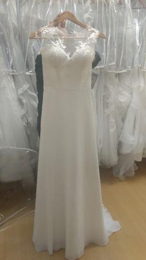 Se vende vestido de novia nuevo