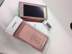 Sony Xperia XF Nuevo con smartwatch