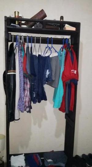 closeth de tarimas