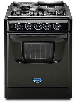 Estufa acros 50cm de ancho para cocina integral Nuevas!