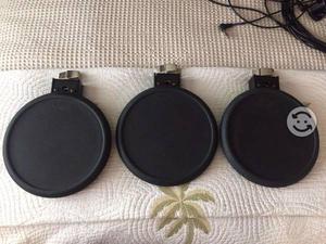 Pad roland pd8 doble zona para bateria electronica