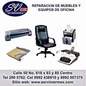 reparacion de sillas de oficina y tapiceria posot class