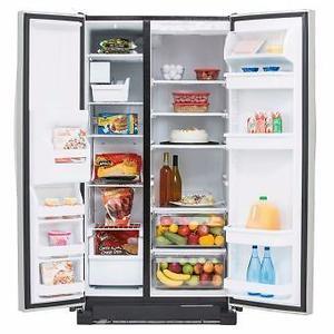 Reparacion de refrigeradores.
