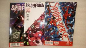Spider Verse The Superior Spiderman