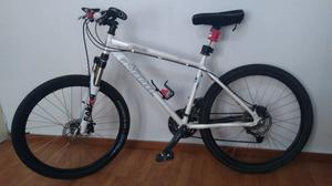 Vendo bicicleta Kona cinde rodada 26