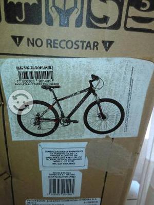 Bicicleta Turbo TX 6.1 R26