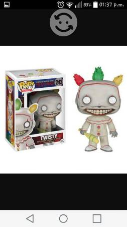 Busco funko pop