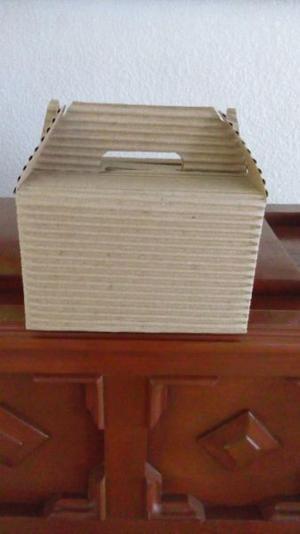 Cajas y Empaques San Fco