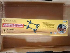 Comprimidor de Resortes de 370 mm