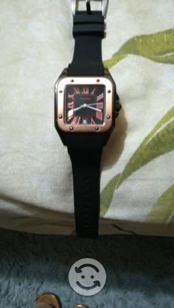Reloj cartier jubile swiss