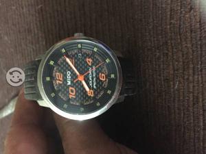 Reloj mido edición especial Michell jourdain