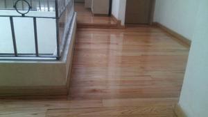 Reparaciones a pisos de madera, duela y parquet
