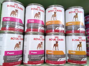 Royal Canin lata grande $55