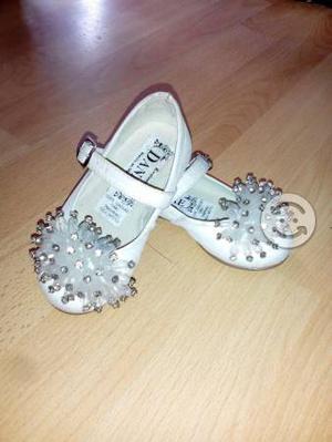 Zapatos niña °13