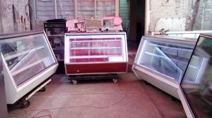 vitrinas refrigeracion rebanadoras basculas electronicas