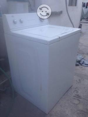 Lavadora heavy duty gran capacidad