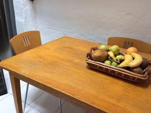 Mesa de desayunador