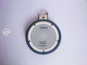 Pad pdx6 roland para bateria electronica